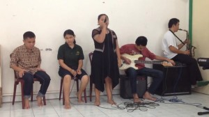 snapshot flashlight Cover Song By SLB-A Karya Murni Medan